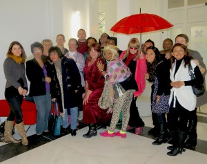 The Red Umbrella Fund Programme Advisory Committee
