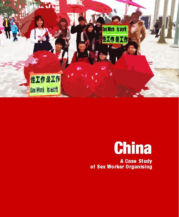 China: A Case Study of Sex Worker Organising - Red Umbrella Fund