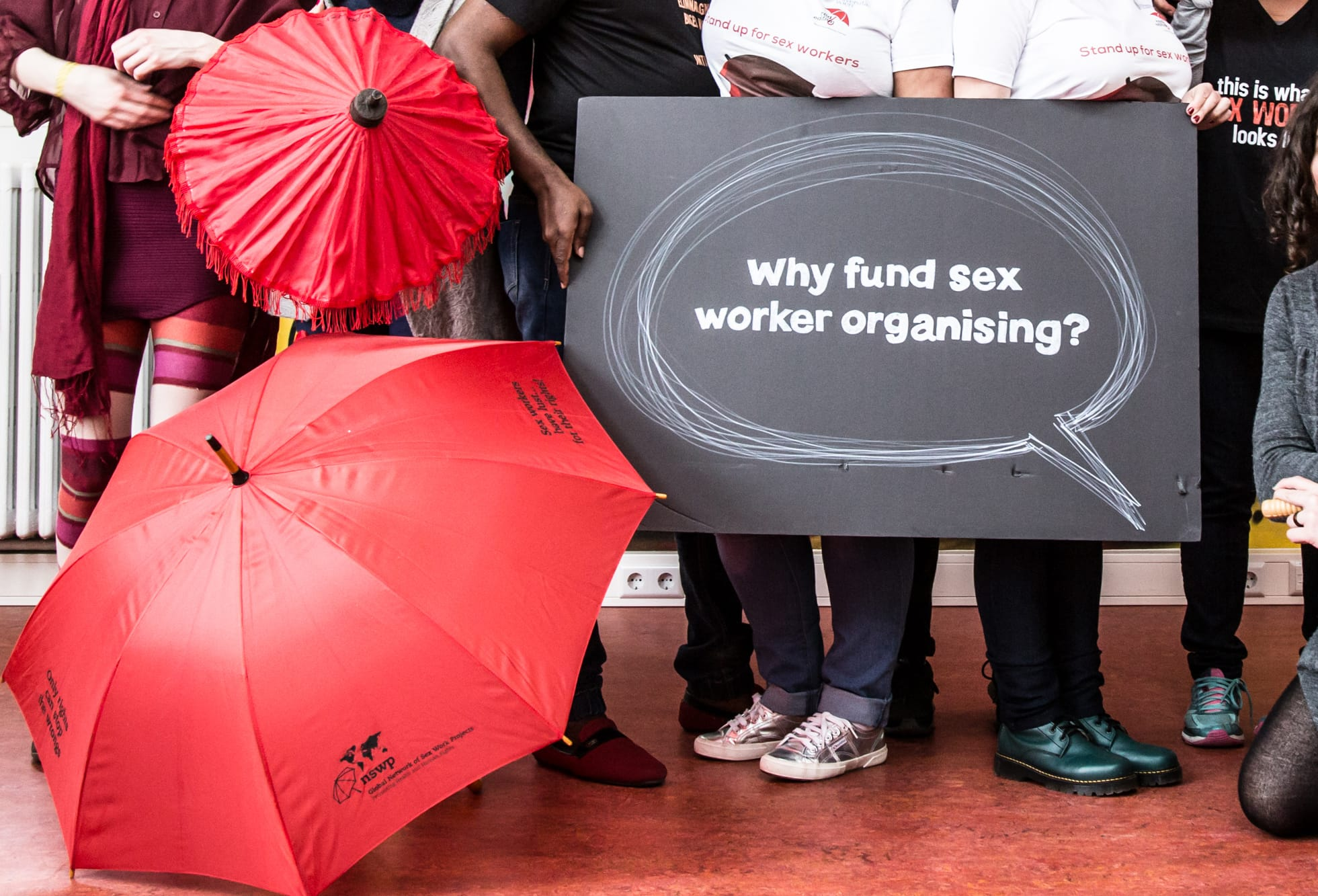 Blog - Page 3 of 4 - Red Umbrella Fund